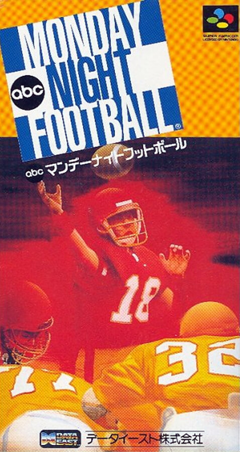 ABC Monday Night Football (1993)
